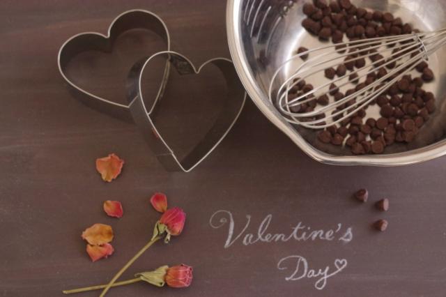 チョコレートの型